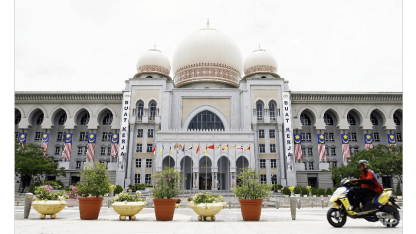 Malaysia Appeal Court rejects bid by government to forfeit millions of ringgit linked to UMNO, other entities