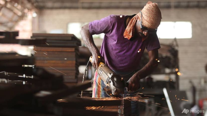 India's contracting economy rebooting from COVID-19 blow