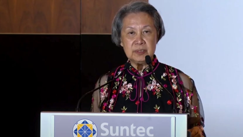 Claims that Ho Ching's annual salary is 'around S$100m' false, says Temasek