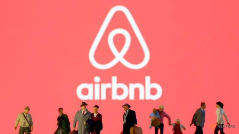 Airbnb toughens home rental conditions on New Year's Eve