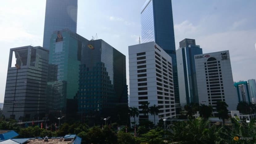 Indonesia's Q2 GDP expands 7.07per cent y/y, beating forecast
