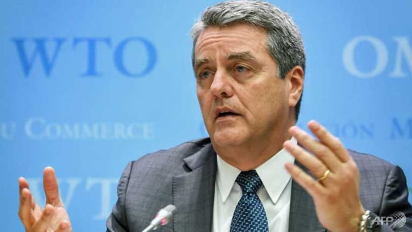 Coronavirus to have 'substantial' impact on trade: WTO