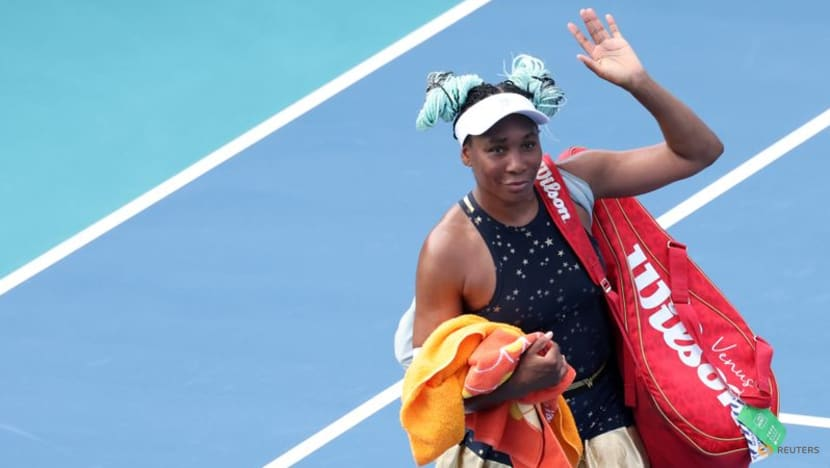 Tennis: Venus Williams receives wild card to play in US Open