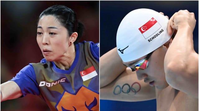 唐振辉:运动员不论输赢 国人都应给予支持