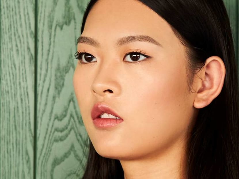 How to make your falsies look like naturally luscious lashes