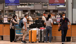Five COVID-19 cases among more than 5,100 people who entered Singapore via vaccinated travel lanes: Iswaran