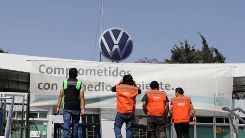 Volkswagen to invest US$233.5 million in motors output in Mexico