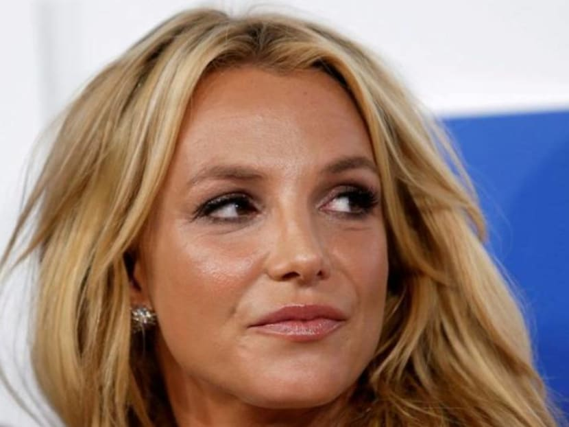 'I'm so angry and I cry every day': Britney Spears asks judge to end conservatorship