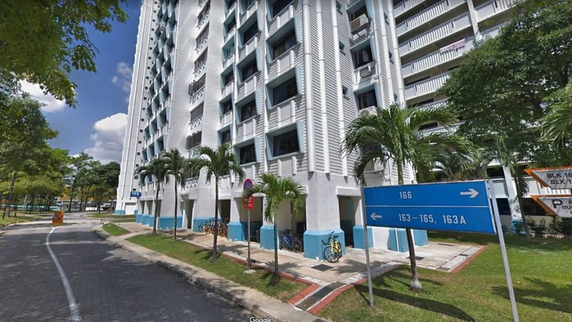 83-year-old woman dies after fire breaks out in Bukit Panjang flat