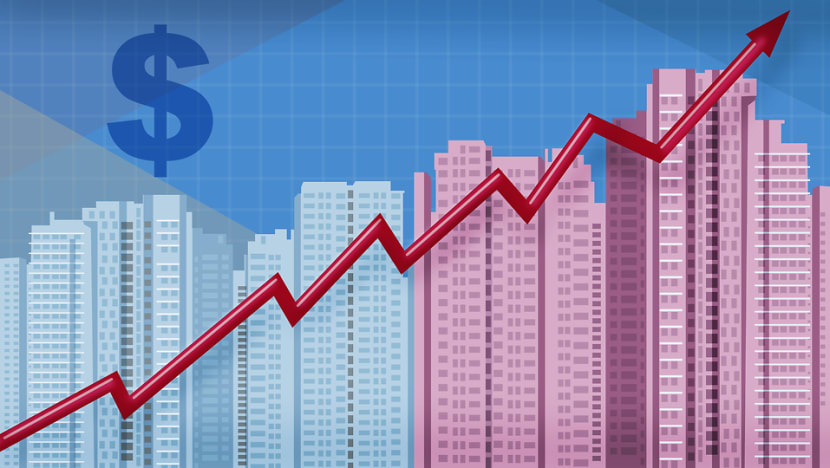 IN FOCUS: What is pushing HDB resale prices higher?