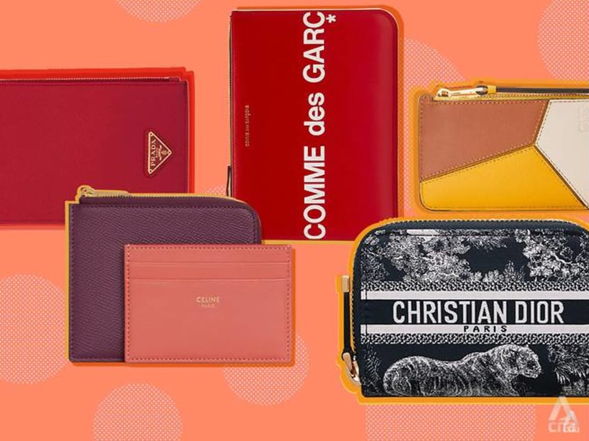 No space in your mini bag? 15 designer wallets, holders that fit with room to spare