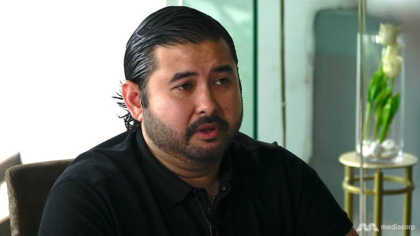 Johor crown prince says will keep speaking up, even if it means being 'public enemy No 1'
