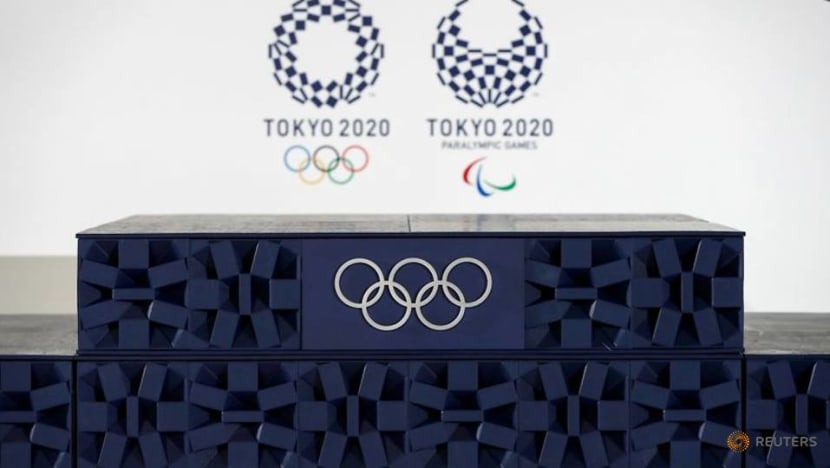 Olympics-Opposition to Tokyo Games podium protest ban grows