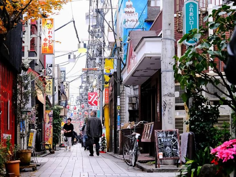 How to pretend you're in Tokyo: Movies, music and food that transport