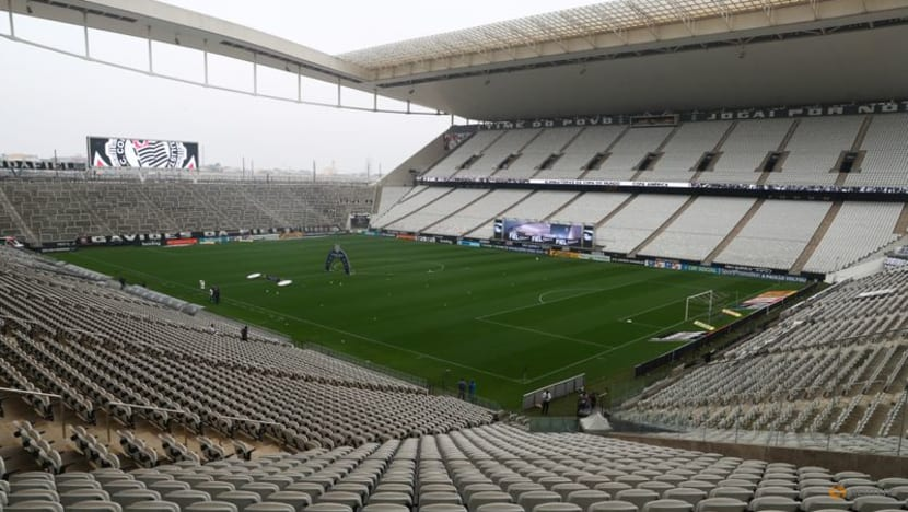 Football: Brazil to permit 12,000 fans to watch qualifier against Argentina