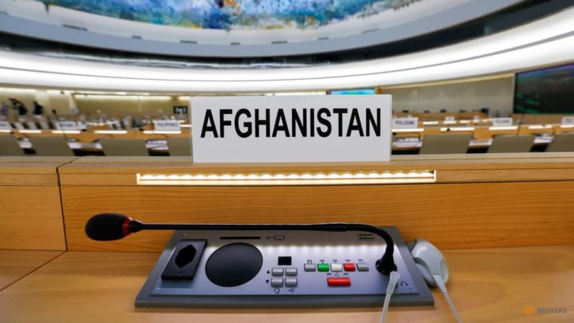 UN rights boss says she has credible reports of Taliban executions