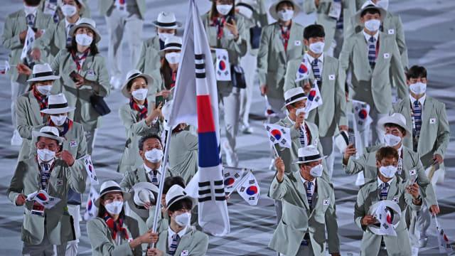 东奥选手村使用福岛食材  或导致日韩关系进一步恶化
