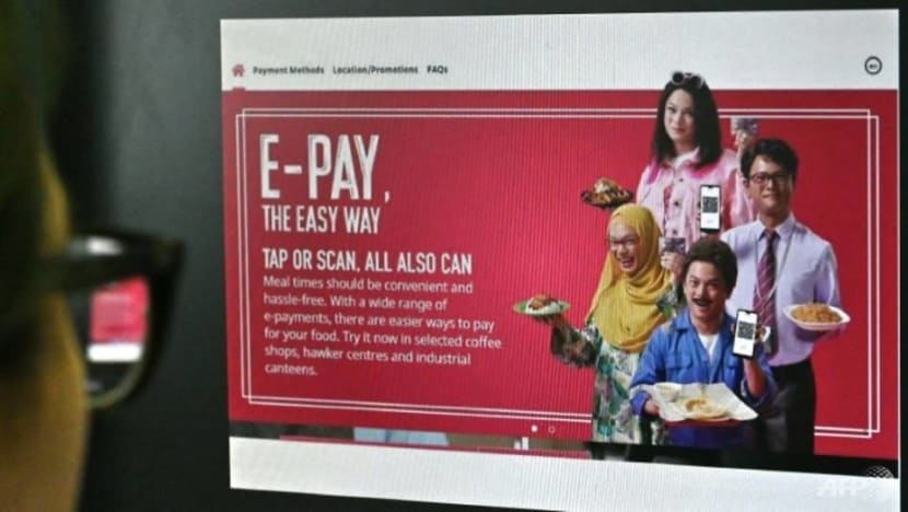 NETS apologises for 'any hurt' caused by controversial E-Pay ad