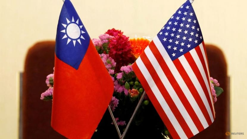US position on Taiwan unchanged despite Biden comment: Official