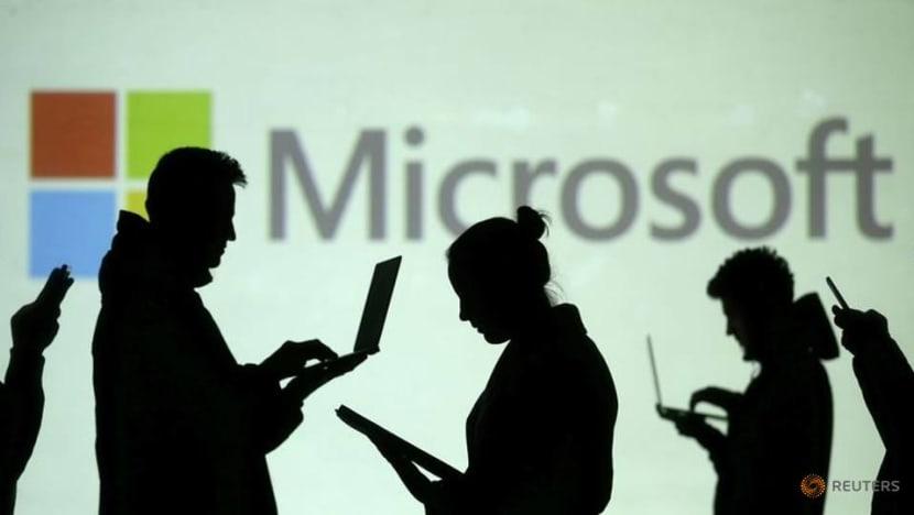 Microsoft says ransom-seeking hackers taking advantage of server flaws