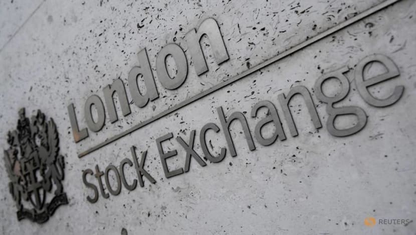European stocks boosted by Fed rate cut