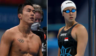 Dealing with disappointment, handling expectations: Quah siblings reflect on Tokyo Olympics campaign