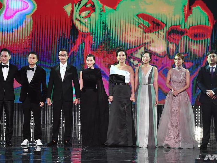 Mediacorp postpones Star Awards 2020 over COVID-19 concerns