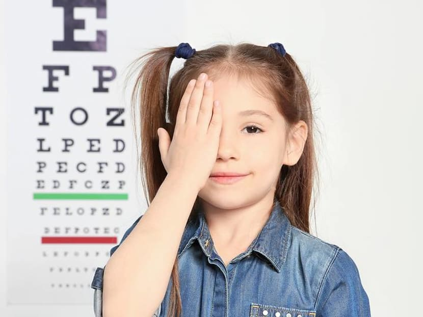 Myopia in kids: Contact lenses for children as young as eight are now available