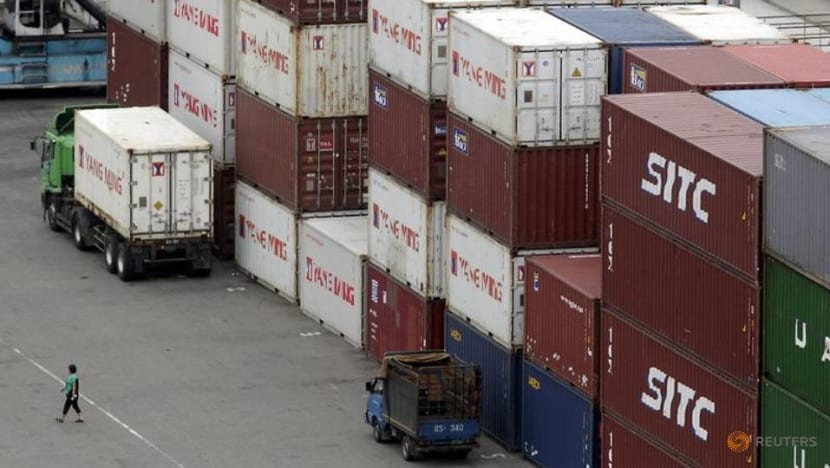 Taiwan July exports set to rise for 13th straight month: Reuters poll