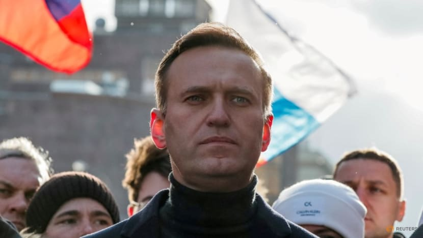 Jailed Kremlin critic Navalny tells Russians to sabotage upcoming elections