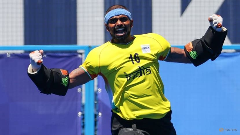Olympics-Hockey-Bronze medal will rekindle India's love for hockey, says goalie