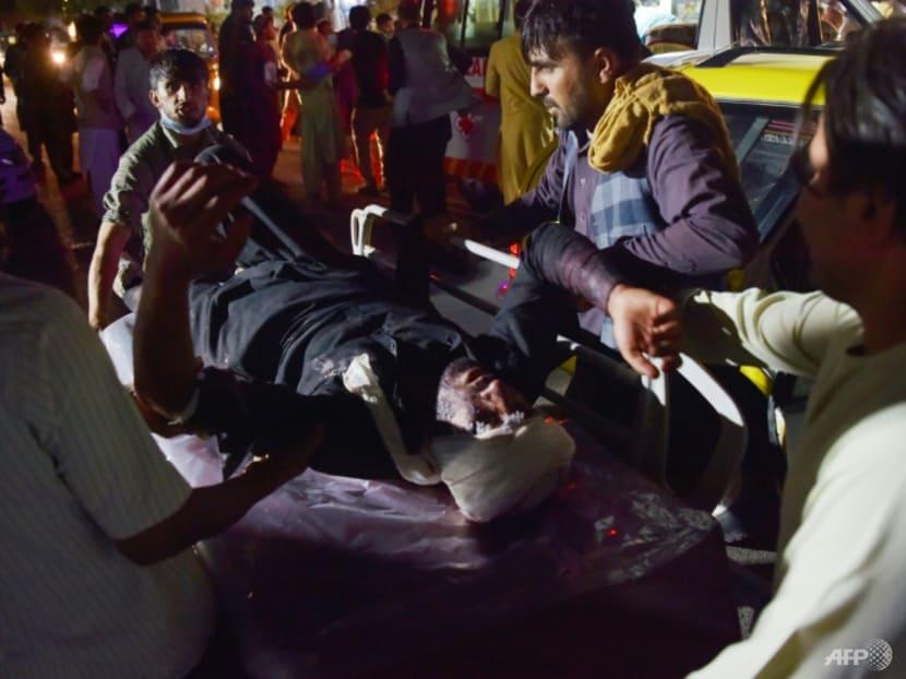 UN chief condemns 'terrorist attack' in Afghanistan