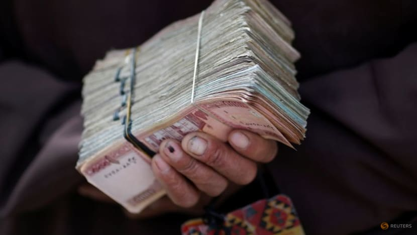 Anti-laundering unit goes off-grid, fraying Afghan ties to global finance