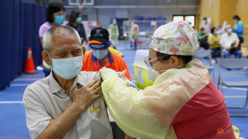 Japan to provide millions more COVID-19 vaccine doses to Taiwan, Asian neighbours