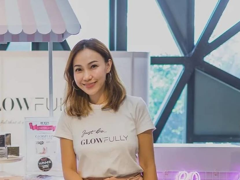 This Singaporean started a beauty brand to give women a cleaner, safer alternative