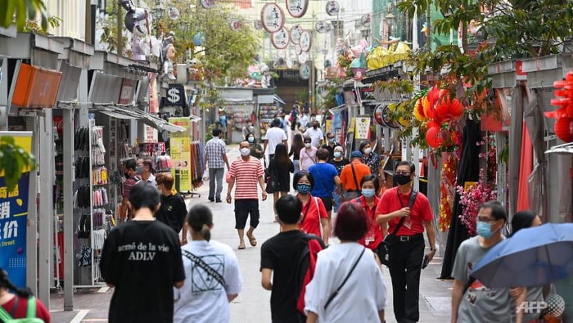 Cap of 8 visitors per day in each household from Jan 26 as Singapore tightens COVID-19 measures