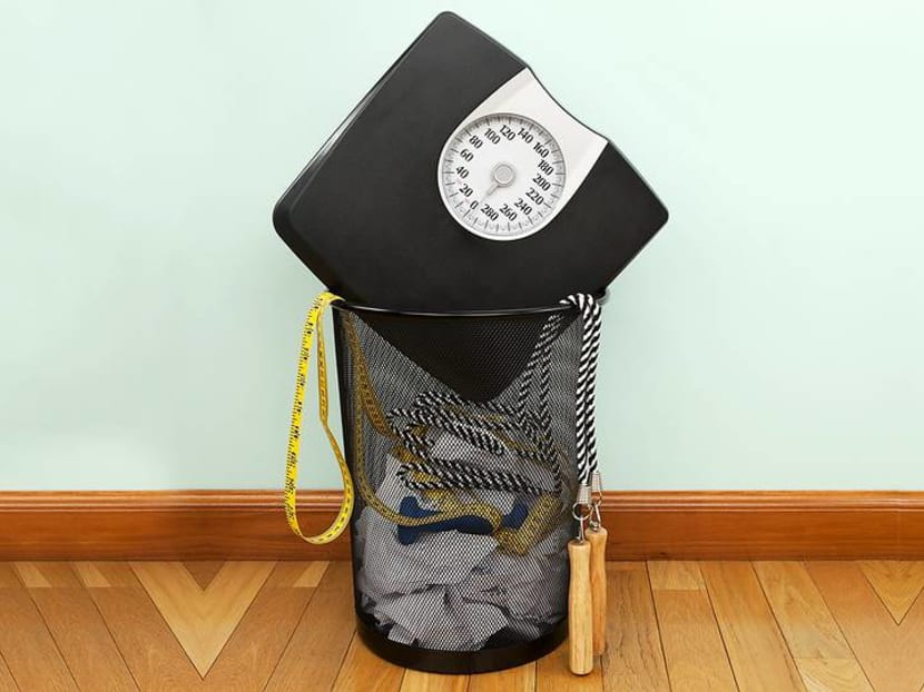 Why diets don't work: The reason that weight you lost comes back with a vengeance