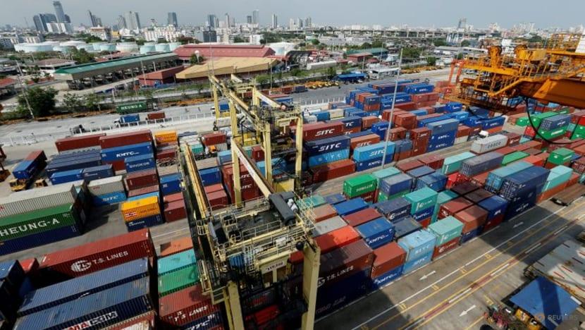 Thai Q2 GDP seen shrinking 1.4per cent q/q, outlook weak amid COVID