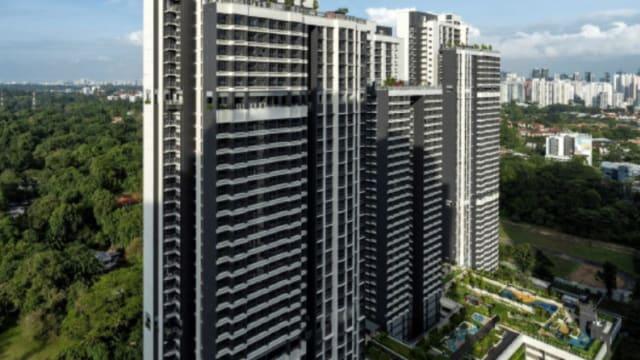 16个公共住屋及翻新项目获颁建屋局设计奖