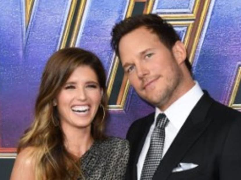 Chris Pratt remarries: The Avengers actor says it was the 'best day'