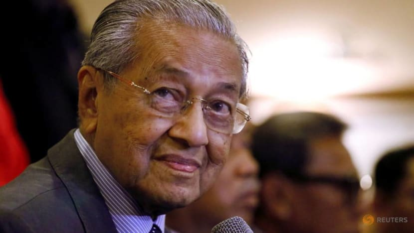 Not possible to lower taxes and increase subsidies at the same time: PM Mahathir ahead of budget speech