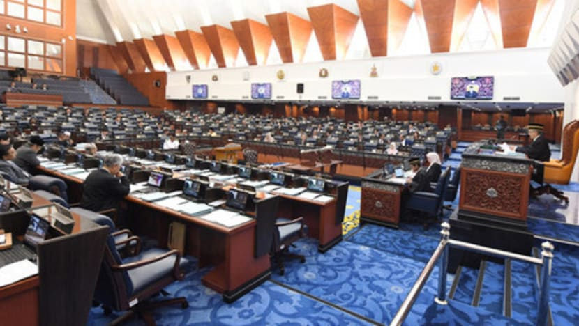 Malaysia Cabinet agrees to table anti-hopping law, implement parliamentary reforms ahead of Lower House sitting