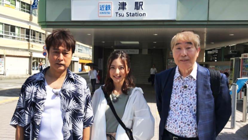 Train Adventure to Mie Prefecture (Part 2)