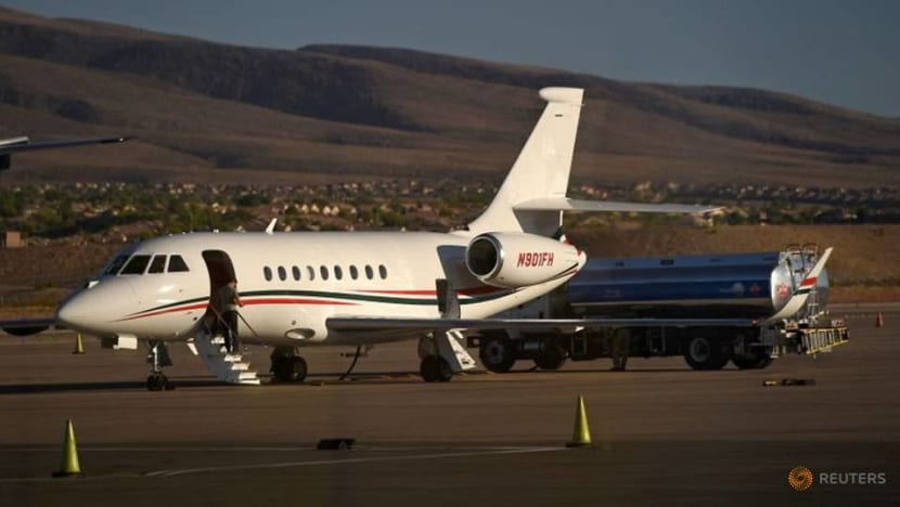 The route less travelled: private aviation eyes limited direct flights to lure execs