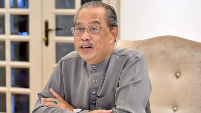 Malaysian PM Muhyiddin seeks bipartisan support for upcoming confidence motion in parliament