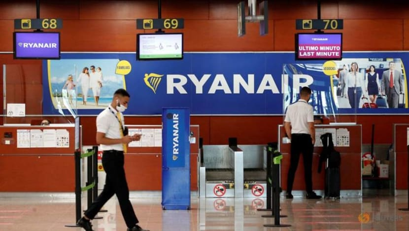 Ryanair's fight against airline state aid faces court rulings