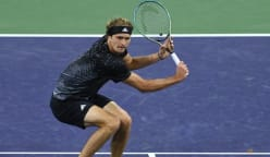 'Today was just not my day': Zverev regrets shock defeat to Fritz
