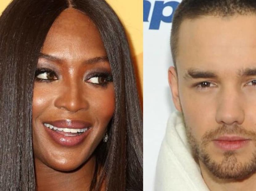Are supermodel Naomi Campbell and One Direction's Liam Payne dating?