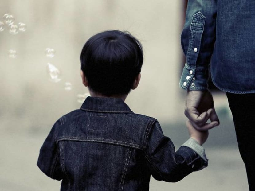 Commentary: Learning to let go as a parent of a Primary 1 child