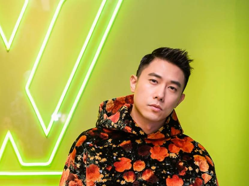 Desmond Tan and other Singapore stars descend on Louis Vuitton's ode to Oz
